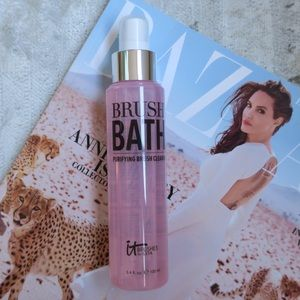 It Cosmetics Makeup - It Cosmetics Brush Bath NEW